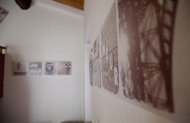 фото отеля Casa al Giardino Giusti изображение №29