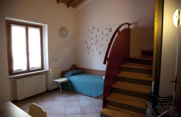 фотографии отеля Casa al Giardino Giusti изображение №27