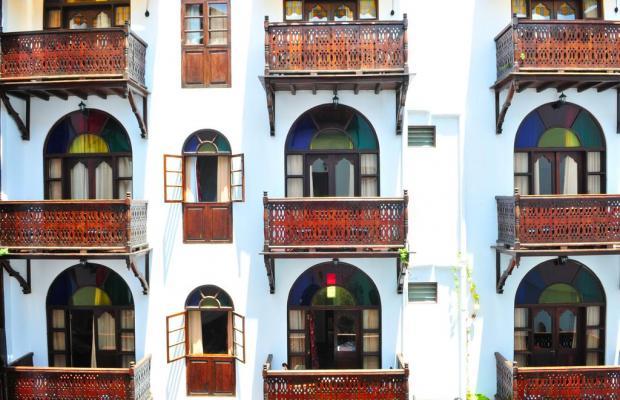 фотографии отеля Dhow Palace Hotel  изображение №3