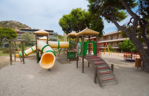 фото отеля Eden Beach Resort Hotel изображение №17