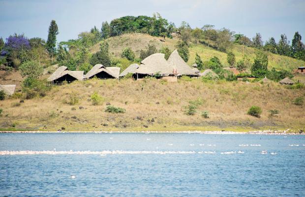фото отеля Arusha Travel Lodge изображение №5
