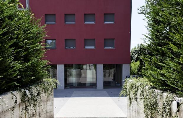 фото отеля Zambala Luxury Residence изображение №1