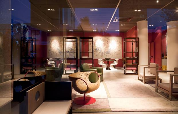 фото Zambala Luxury Residence изображение №10