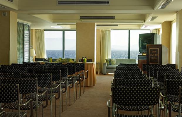 фото отеля Chios Chandris Hotel изображение №9