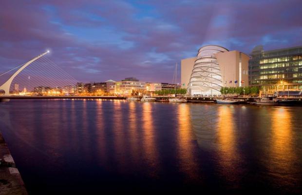 фото отеля Spencer Hotel Dublin City изображение №25