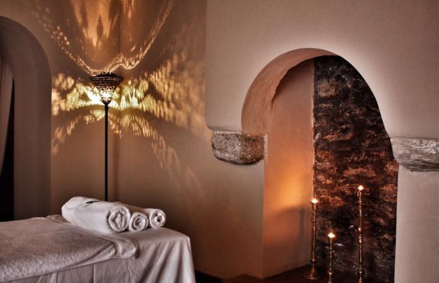 фотографии отеля Imaret Hotel изображение №15