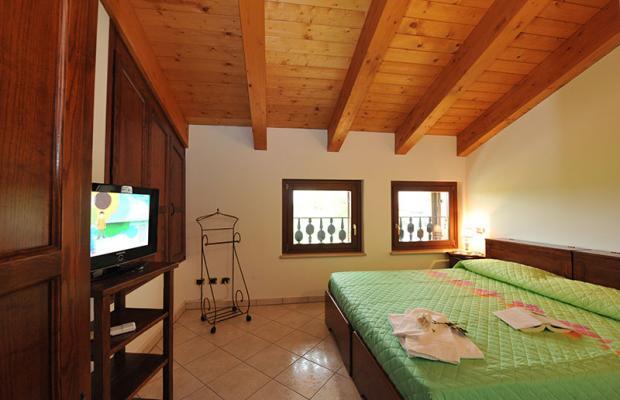 фотографии отеля Residenza La Ricciolina изображение №15