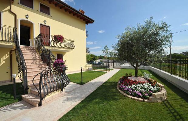 фотографии отеля Residenza La Ricciolina изображение №7