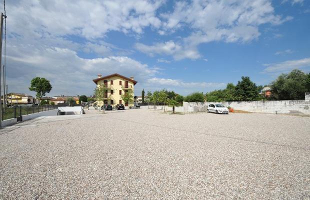 фотографии отеля Residenza La Ricciolina изображение №3