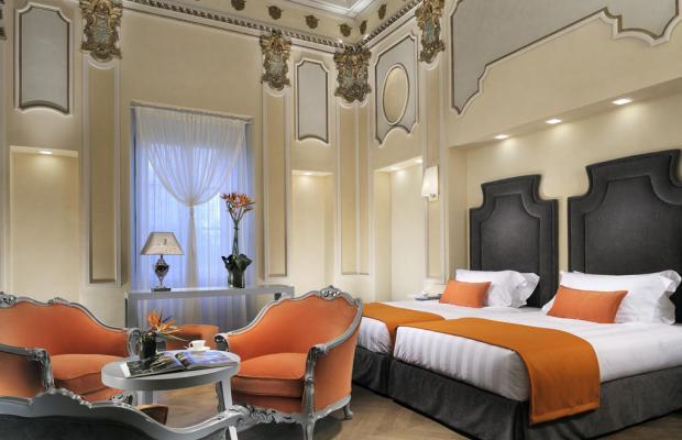 фотографии отеля Villa La Maschere изображение №7