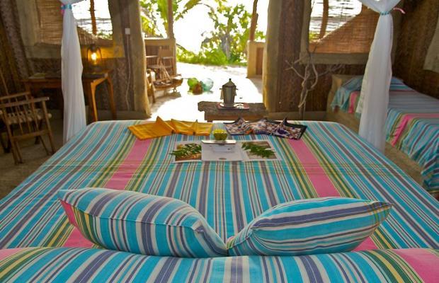 фото отеля Kipungani Explorer изображение №13