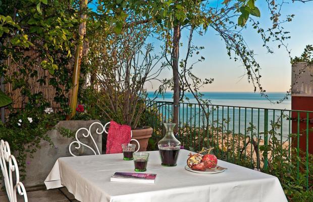 фото отеля Villa Rosa Positano изображение №13