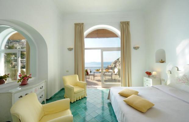 фото отеля Villa Rosa Positano изображение №9