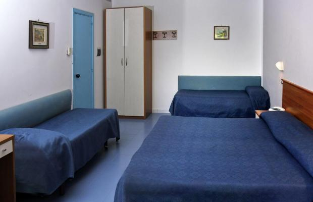 фото отеля Village Marina hotel Paestum изображение №9