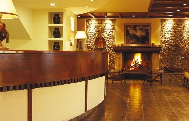 фото Domotel Anemolia Mountain Resort (ex. Anemolia Resort & Conference; Anemolia Best Western) изображение №30
