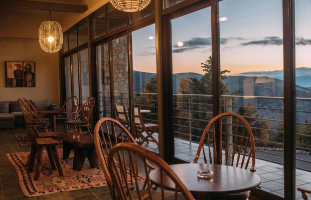 фото отеля Domotel Anemolia Mountain Resort (ex. Anemolia Resort & Conference; Anemolia Best Western) изображение №25