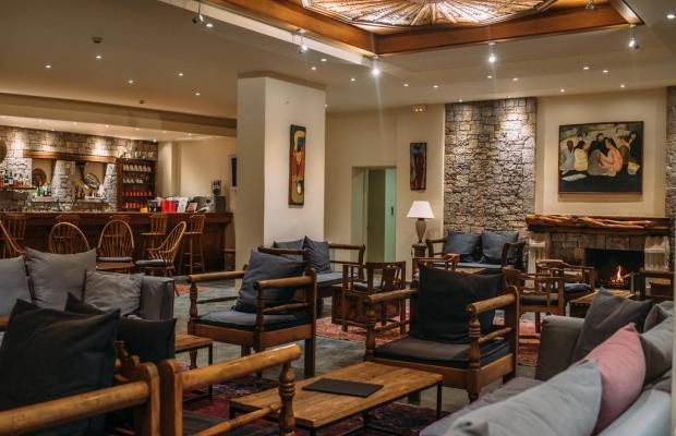 фотографии Domotel Anemolia Mountain Resort (ex. Anemolia Resort & Conference; Anemolia Best Western) изображение №16