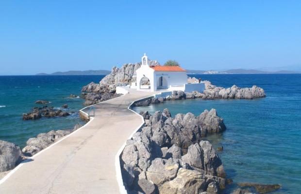 фото отеля Fegoudakis Grecian Castle изображение №5