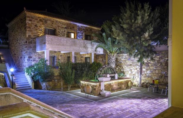 фотографии Fegoudakis Grecian Castle изображение №4