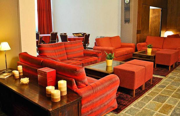 фото Arahova Inn изображение №10