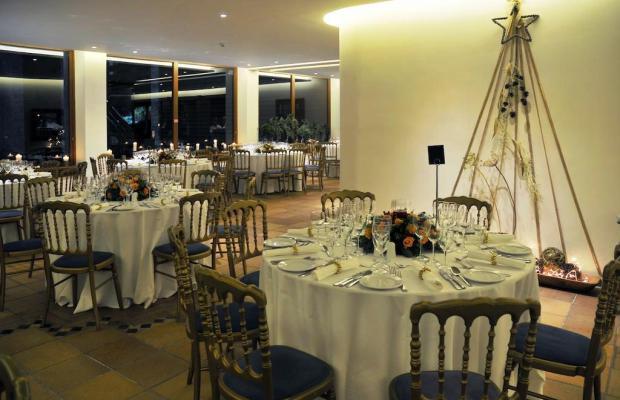 фото отеля Elatos Resort & Heаlth Club изображение №29