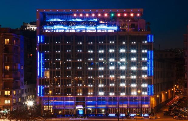 фотографии отеля Romeo Hotel изображение №3