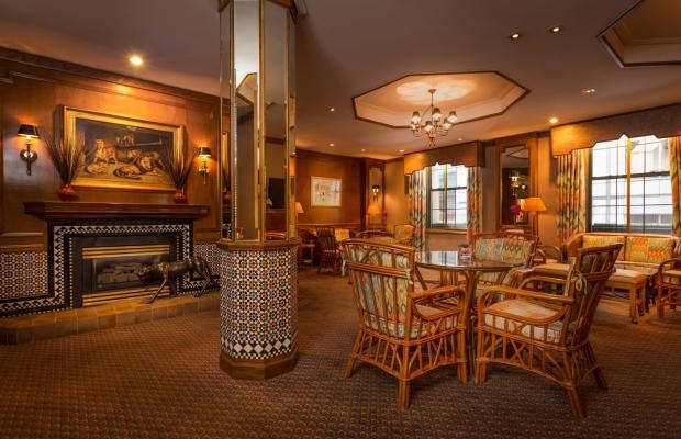 фото Casablanca Hotel by Library Hotel Collection изображение №30