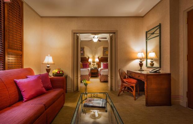 фотографии отеля Casablanca Hotel by Library Hotel Collection изображение №19