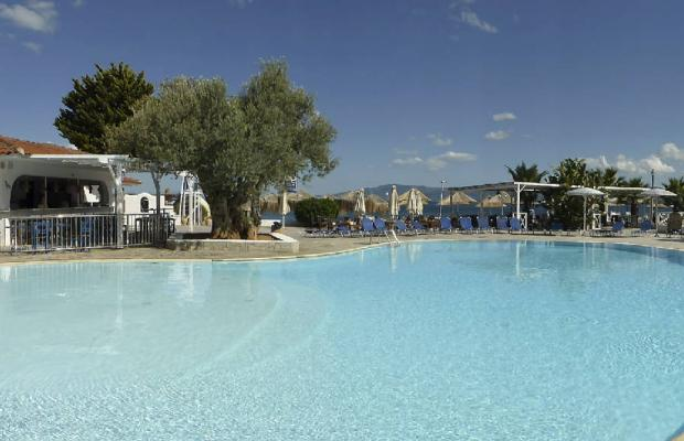 фото отеля Grand Bleu Beach Resort изображение №9