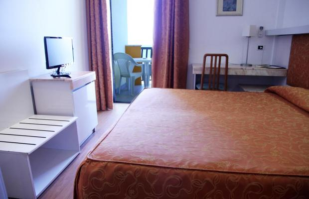 фотографии Hotel Canguro изображение №20