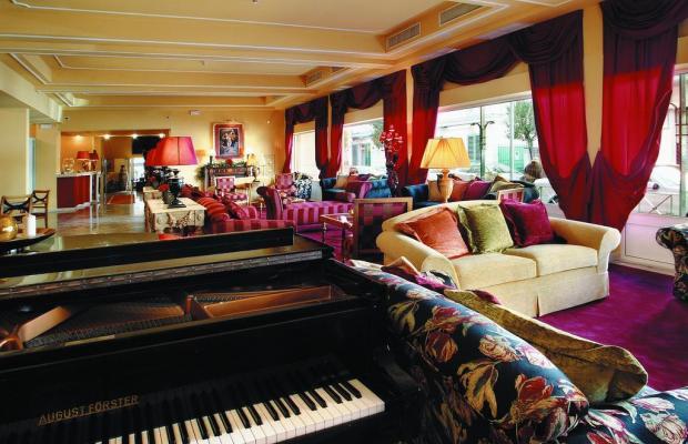 фото отеля Adua & Regina di Saba изображение №5