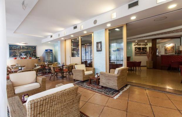 фото Aris Hotel изображение №10