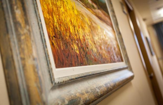 фото отеля Aris Hotel изображение №9