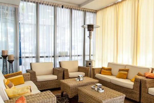 фото отеля Aris Hotel изображение №5