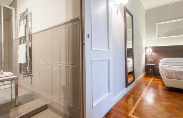 фото отеля Hotel Lombardia Florence изображение №9