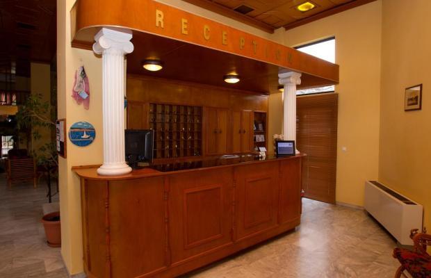 фотографии отеля Mirabel City Center изображение №23