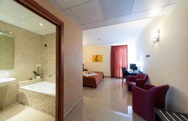 фото Hotel Tiempo изображение №14
