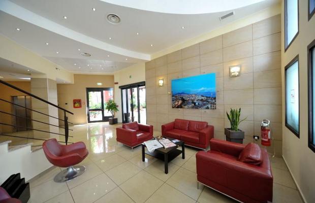 фото отеля Hotel Tiempo изображение №5