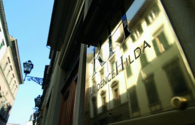 фото отеля Residence Hilda изображение №1