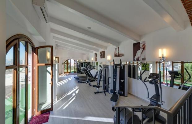 фото отеля Villa Tolomei Hotel&Resort изображение №13