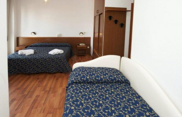 фото отеля Hotel Mediterraneo изображение №13