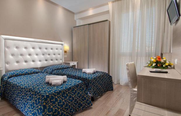 фотографии отеля Hotel Mediterraneo изображение №3