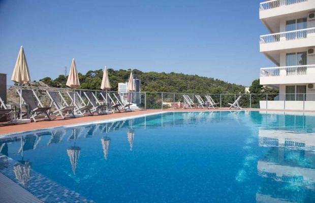 фото отеля Sato (ex. Niksic) изображение №1