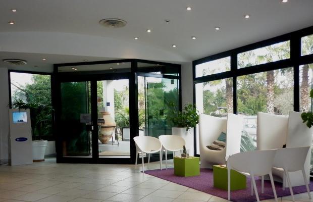 фото отеля Villaggio Olimpia изображение №25