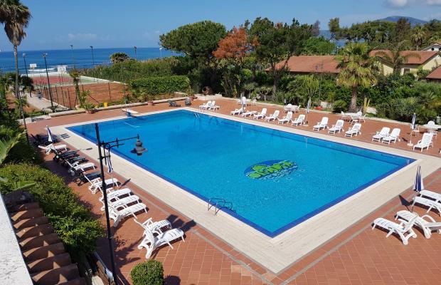 фото Villaggio Olimpia изображение №6