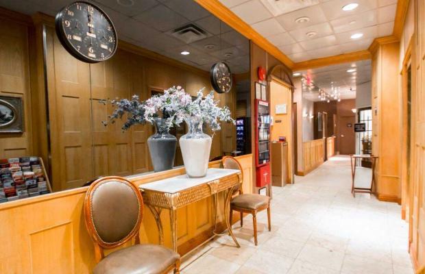 фото отеля Clarion Park Avenue изображение №17