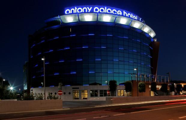фотографии отеля Antony Palace Hotel изображение №11