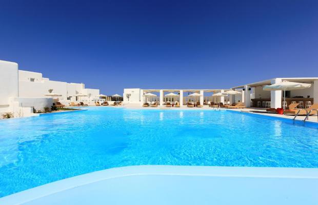 фото отеля Archipelagos Resort Hotel изображение №1