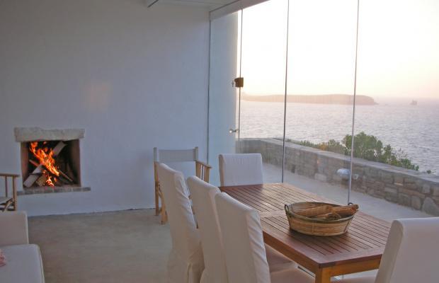 фото отеля Archipelagos Resort Hotel изображение №9