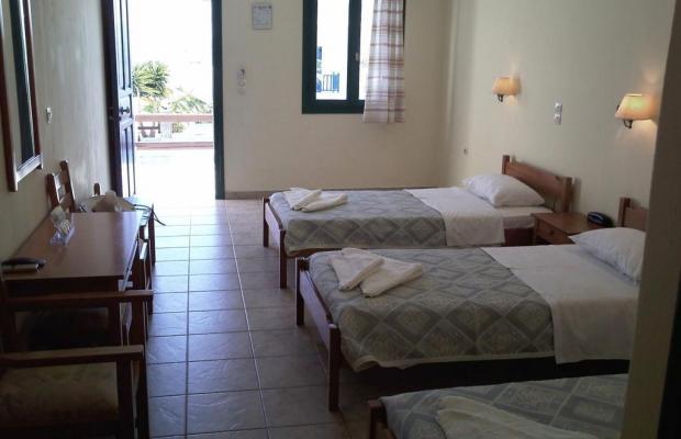 фотографии Arkoulis Hotel изображение №16